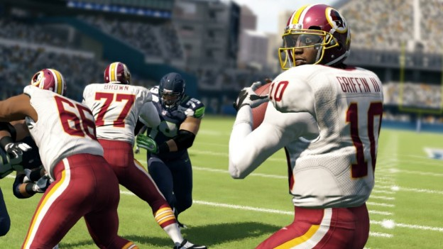 Madden NFL 13 Screenshot #211 for Xbox 360