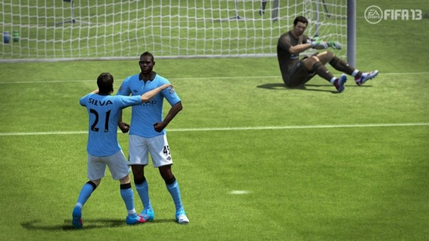 FIFA Soccer 13 Screenshot #66 for Xbox 360