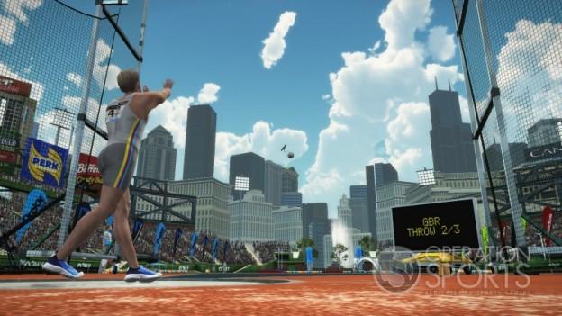 Summer Stars Screenshot #1 for Wii