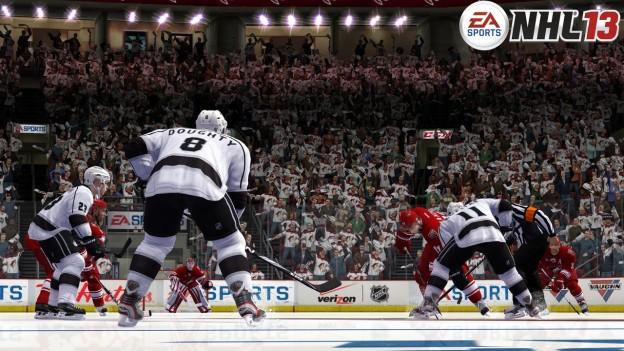 NHL 13 Screenshot #169 for Xbox 360