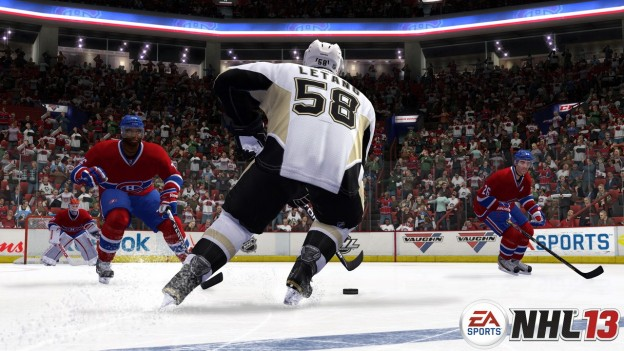 NHL 13 Screenshot #173 for Xbox 360