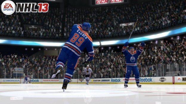 NHL 13 Screenshot #163 for PS3