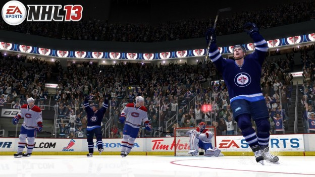 NHL 13 Screenshot #164 for PS3