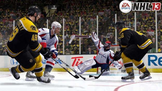 NHL 13 Screenshot #166 for PS3