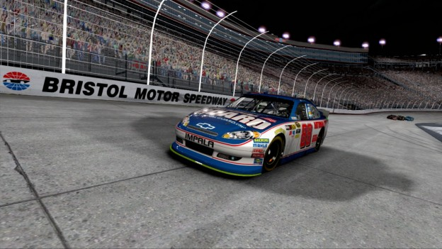 NASCAR The Game: Inside Line Screenshot #14 for Xbox 360