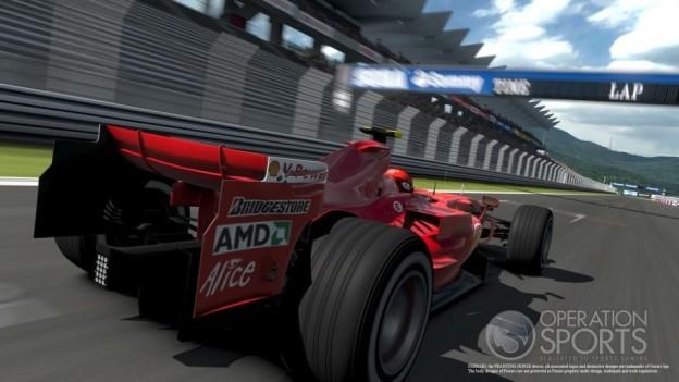 Gran Turismo 5 Prologue Screenshot #55 for PS3