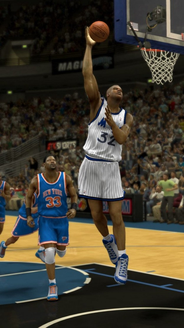 NBA 2K13 Screenshot #56 for Xbox 360