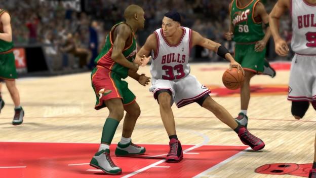 NBA 2K13 Screenshot #57 for Xbox 360
