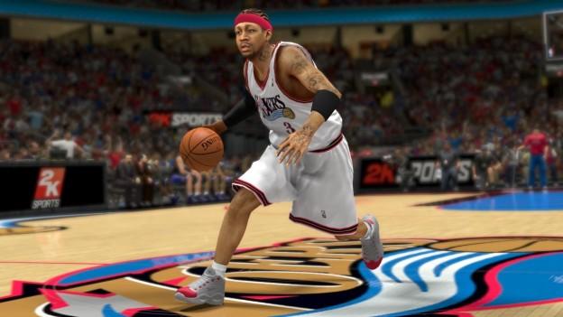 NBA 2K13 Screenshot #58 for Xbox 360