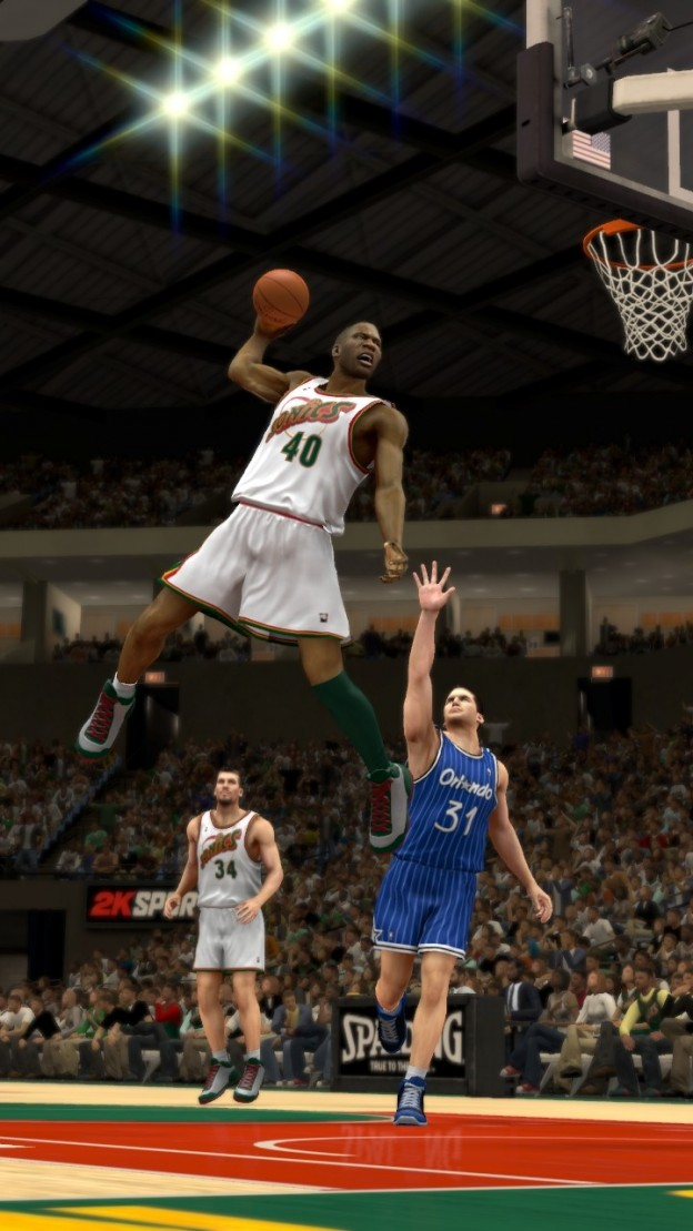 NBA 2K13 Screenshot #59 for Xbox 360