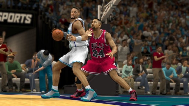 NBA 2K13 Screenshot #27 for PS3
