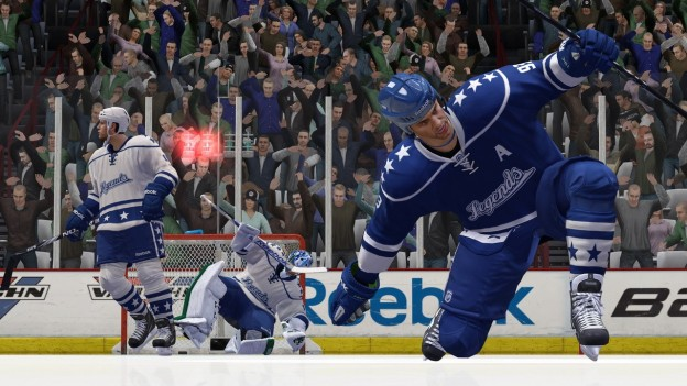 NHL 13 Screenshot #182 for Xbox 360