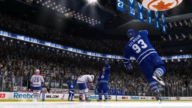 NHL 13 Screenshot #183 for Xbox 360