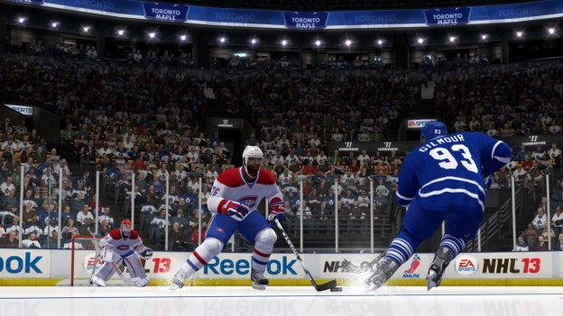 NHL 13 Screenshot #185 for Xbox 360