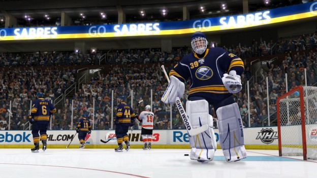 NHL 13 Screenshot #187 for Xbox 360