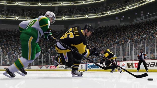 NHL 13 Screenshot #190 for Xbox 360