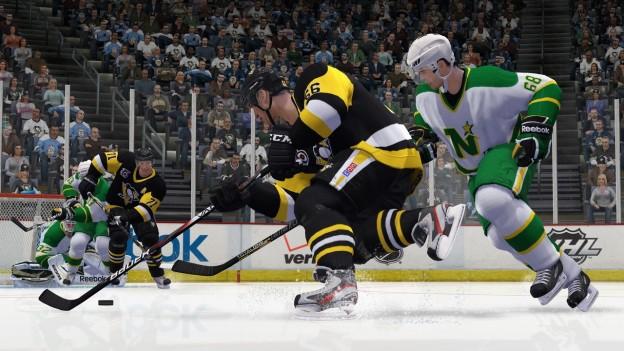 NHL 13 Screenshot #191 for Xbox 360