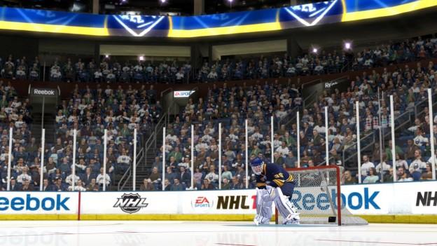 NHL 13 Screenshot #194 for Xbox 360