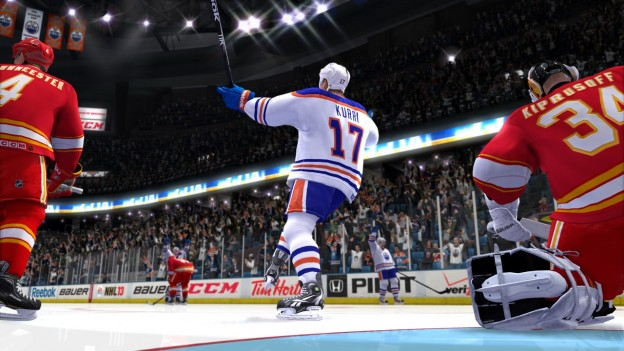 NHL 13 Screenshot #195 for Xbox 360
