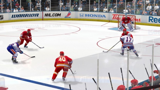 NHL 13 Screenshot #196 for Xbox 360