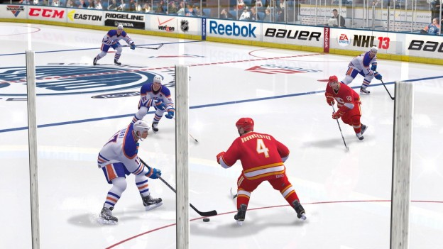 NHL 13 Screenshot #197 for Xbox 360