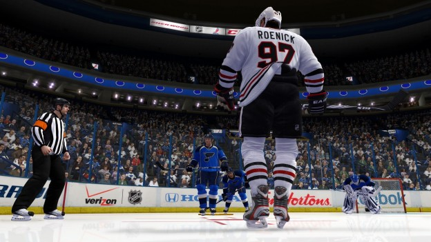 NHL 13 Screenshot #199 for Xbox 360