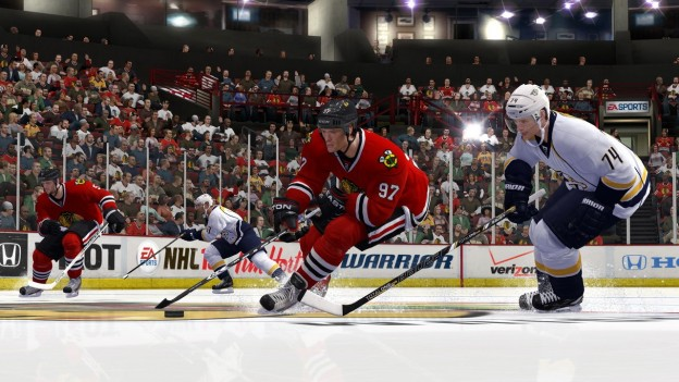NHL 13 Screenshot #200 for Xbox 360