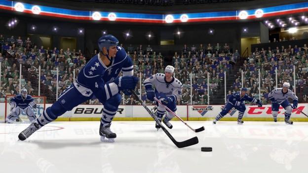 NHL 13 Screenshot #202 for Xbox 360