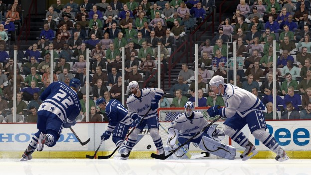 NHL 13 Screenshot #203 for Xbox 360