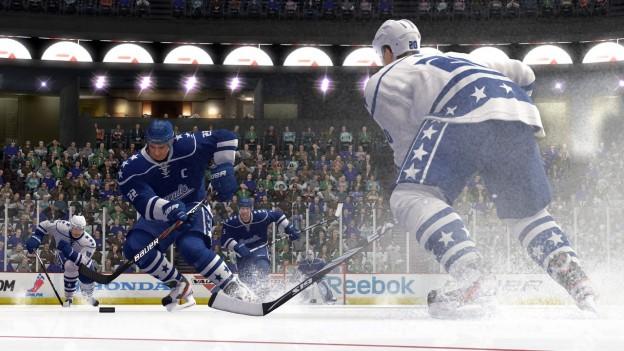 NHL 13 Screenshot #204 for Xbox 360