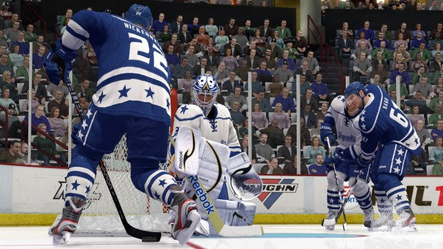 NHL 13 Screenshot #207 for Xbox 360