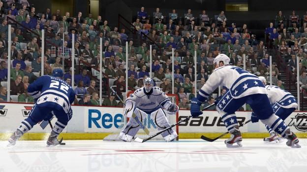 NHL 13 Screenshot #208 for Xbox 360