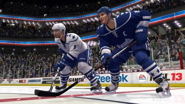 NHL 13 Screenshot #209 for Xbox 360