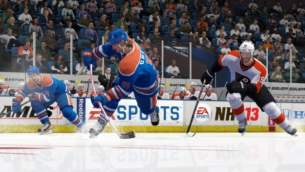 NHL 13 Screenshot #210 for Xbox 360