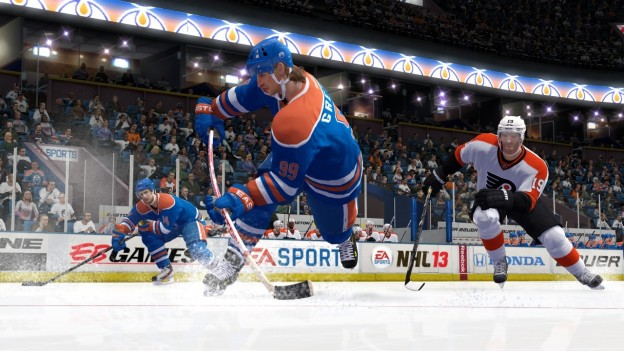 NHL 13 Screenshot #211 for Xbox 360