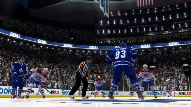 NHL 13 Screenshot #171 for PS3