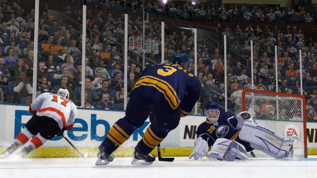 NHL 13 Screenshot #175 for PS3