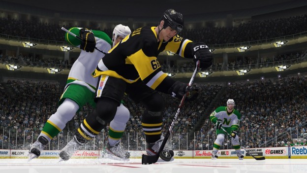 NHL 13 Screenshot #181 for PS3