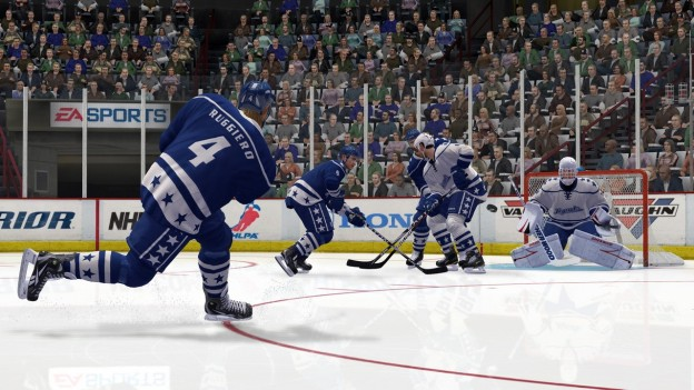 NHL 13 Screenshot #190 for PS3