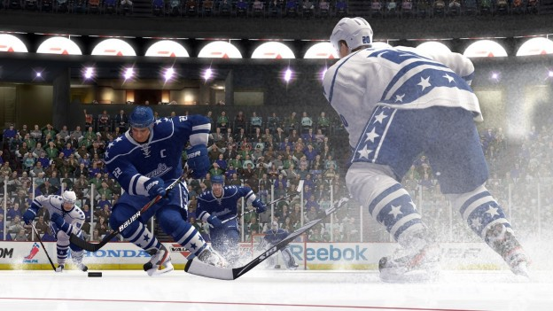 NHL 13 Screenshot #193 for PS3