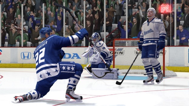 NHL 13 Screenshot #194 for PS3