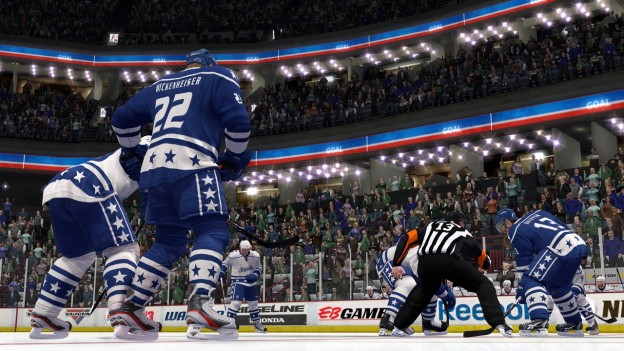 NHL 13 Screenshot #195 for PS3