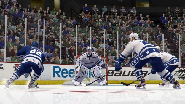 NHL 13 Screenshot #197 for PS3
