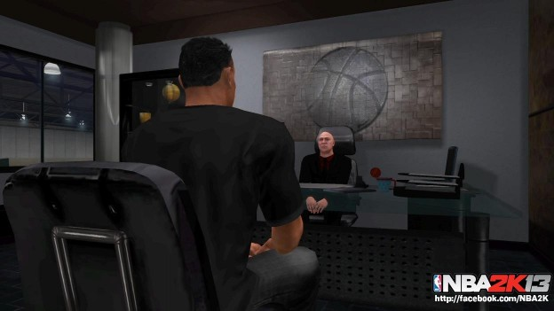 NBA 2K13 Screenshot #73 for Xbox 360