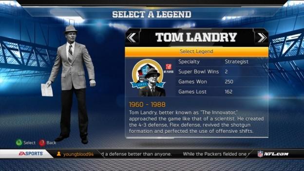 Madden NFL 13 Screenshot #235 for Xbox 360