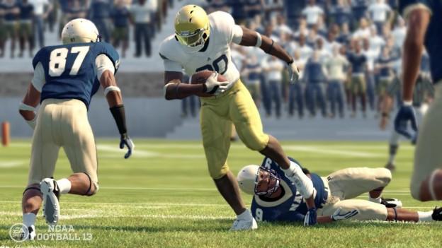 NCAA Football 13 Screenshot #280 for Xbox 360