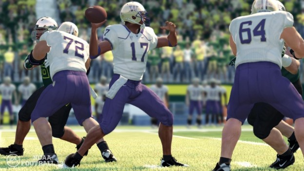 NCAA Football 13 Screenshot #281 for Xbox 360
