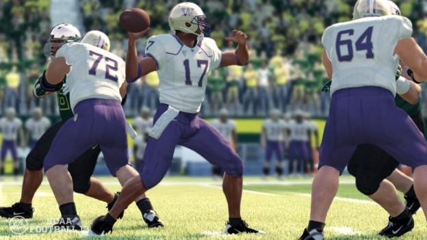 NCAA Football 13 Screenshot #281 for Xbox 360