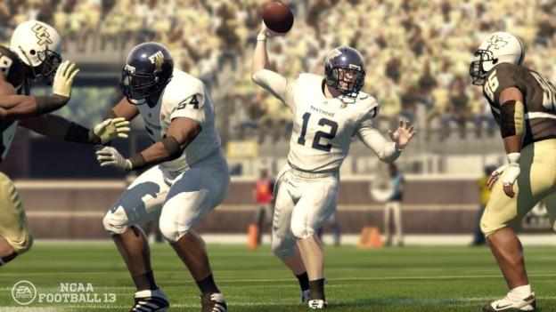 NCAA Football 13 Screenshot #282 for Xbox 360