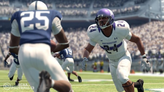 NCAA Football 13 Screenshot #283 for Xbox 360